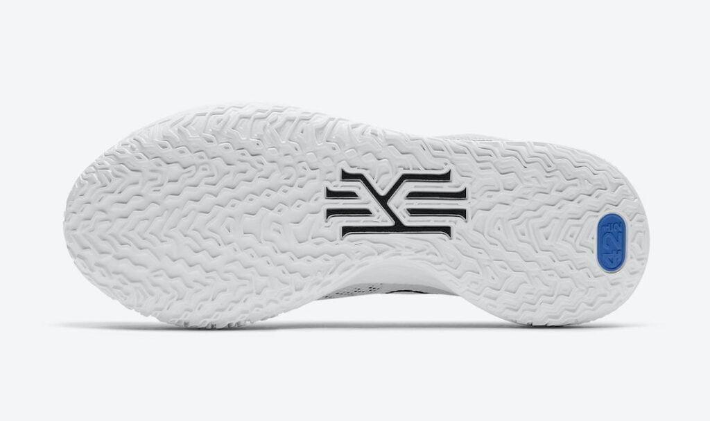Nike Kyrie 7 Hip Hop CQ9327 100 1 Nike Kyrie 7
