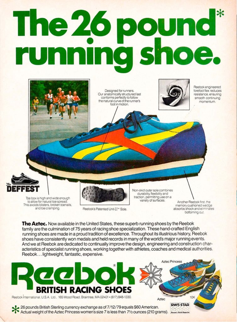 Reebok vintage Ad A$AP Nast x Reebok Classic Leather Legacy