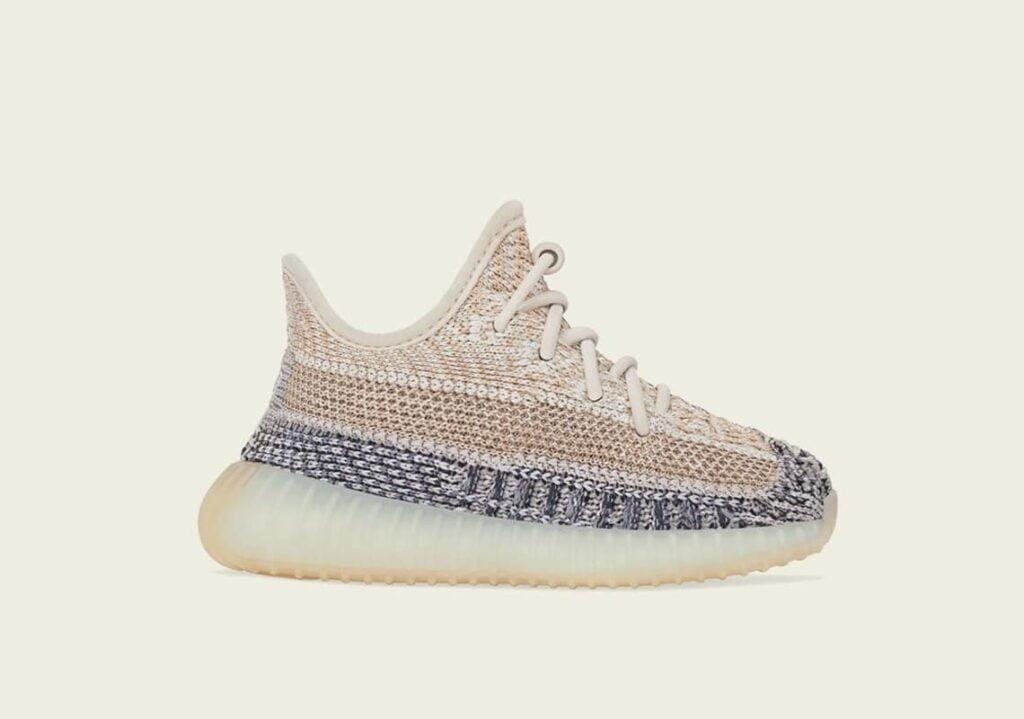 "adidas yeezy boost 350 v2 ash pearl GY7658 3 adidas Yeezy Boost 350 v2 ""Ash Pearl"" - szombaton"