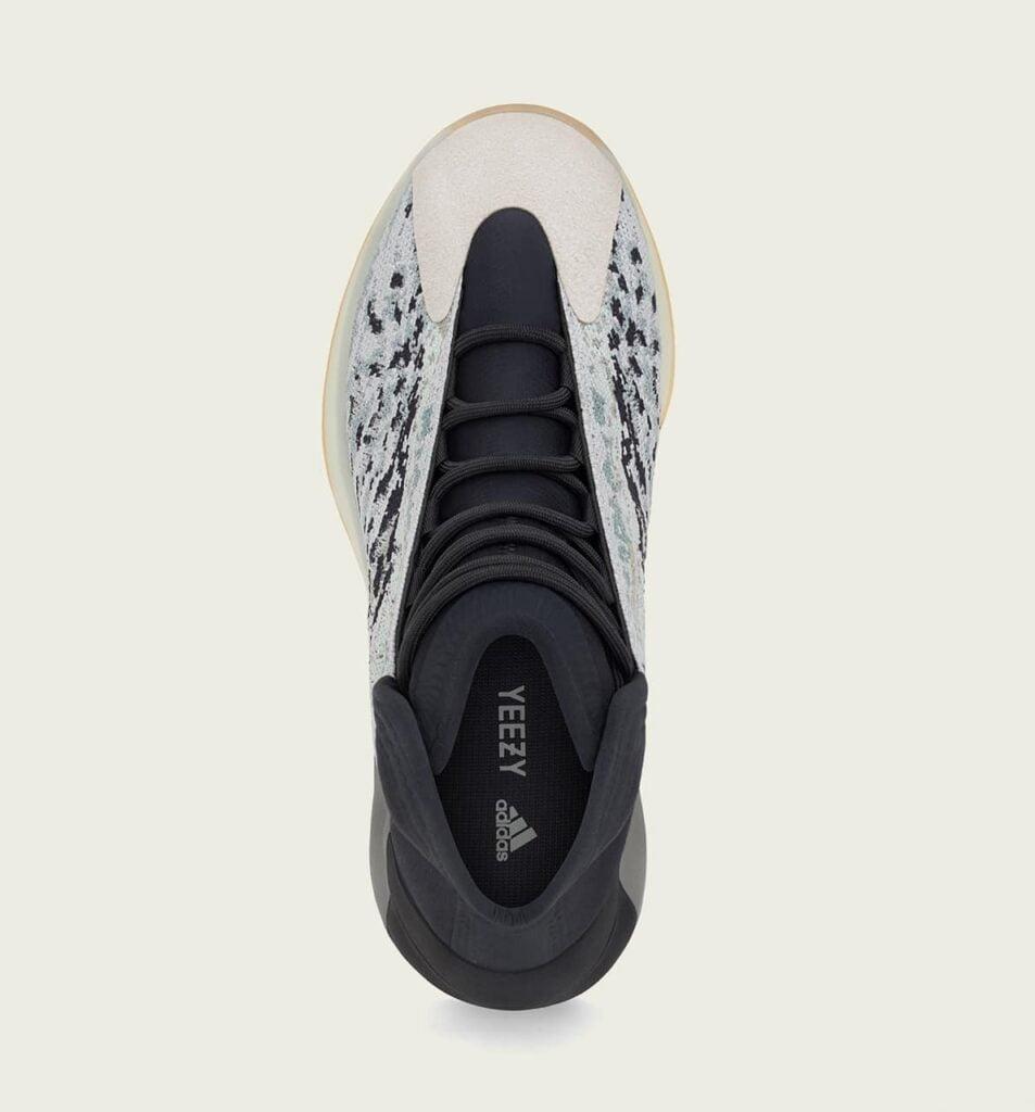 "adidas yeezy qntm sea teal gy7926 1 adidas YEEZY BOOST QNTM ""Sea Teal"""