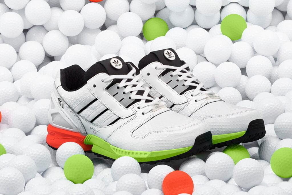 "adidas zx8000 golf 03 adidas ZX 8000 ""Golf"""