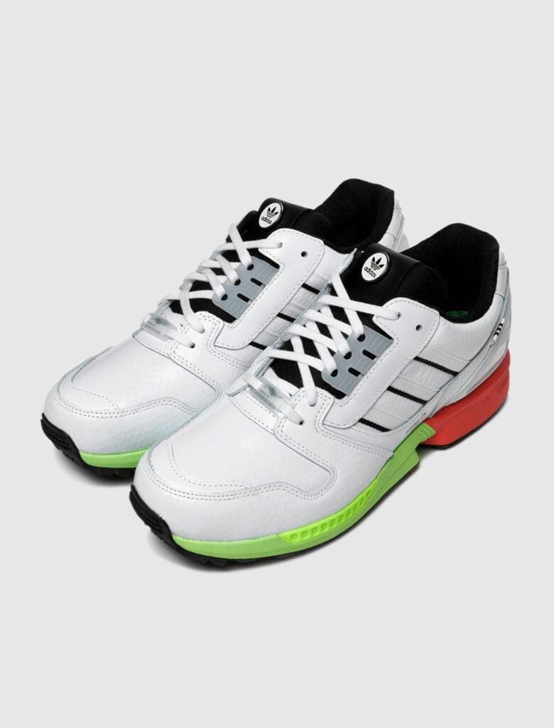 "adidas zx8000 golf 04 adidas ZX 8000 ""Golf"""