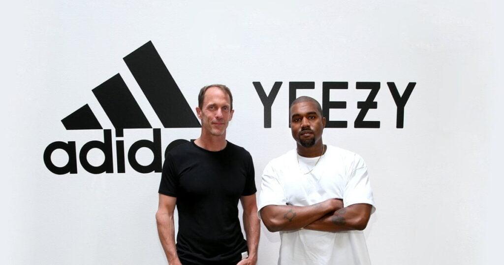 kanye west adidas cmo eric liedtke. Kanye West hivatalosan is a leggazdagabb rapper $6.6 milliárd dolláros vagyonával