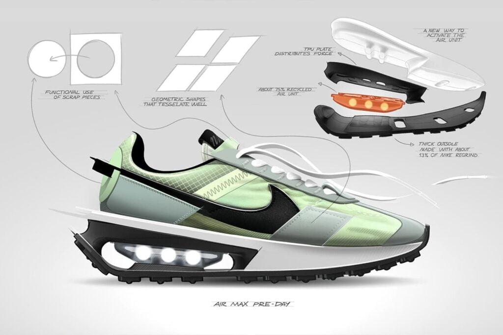 nike air max pre day 12 Nike Air Max Pre-Day