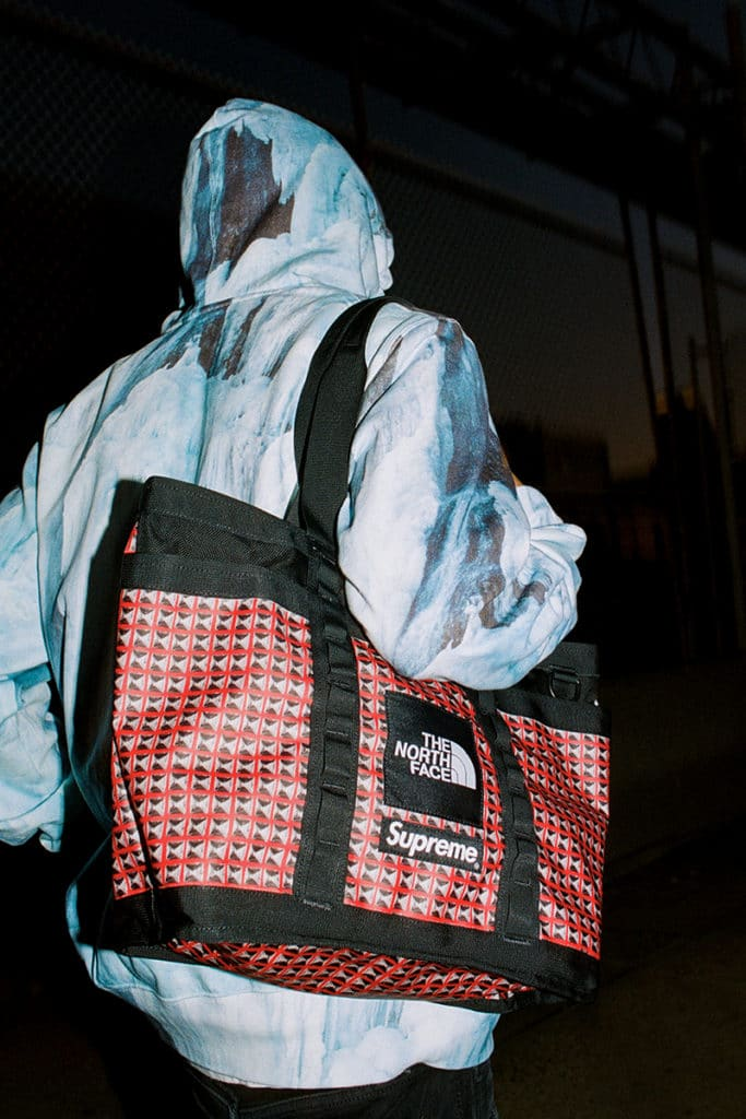 supreme the north face spring 2021 05 Supreme x The North Face 2021 Tavasz