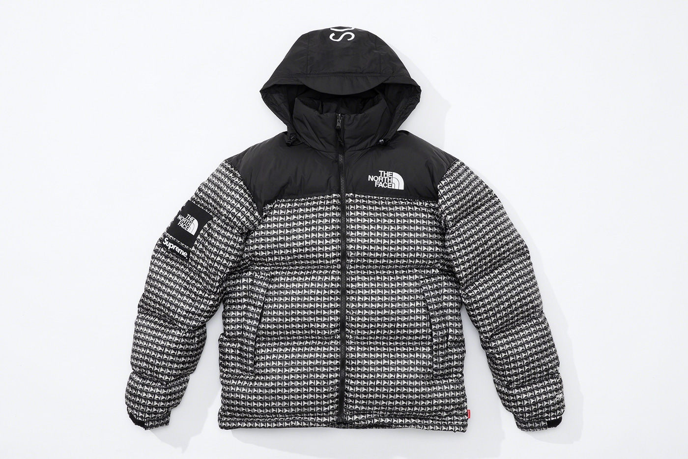 supreme the north face spring 2021 09 Supreme x The North Face 2021 Tavasz