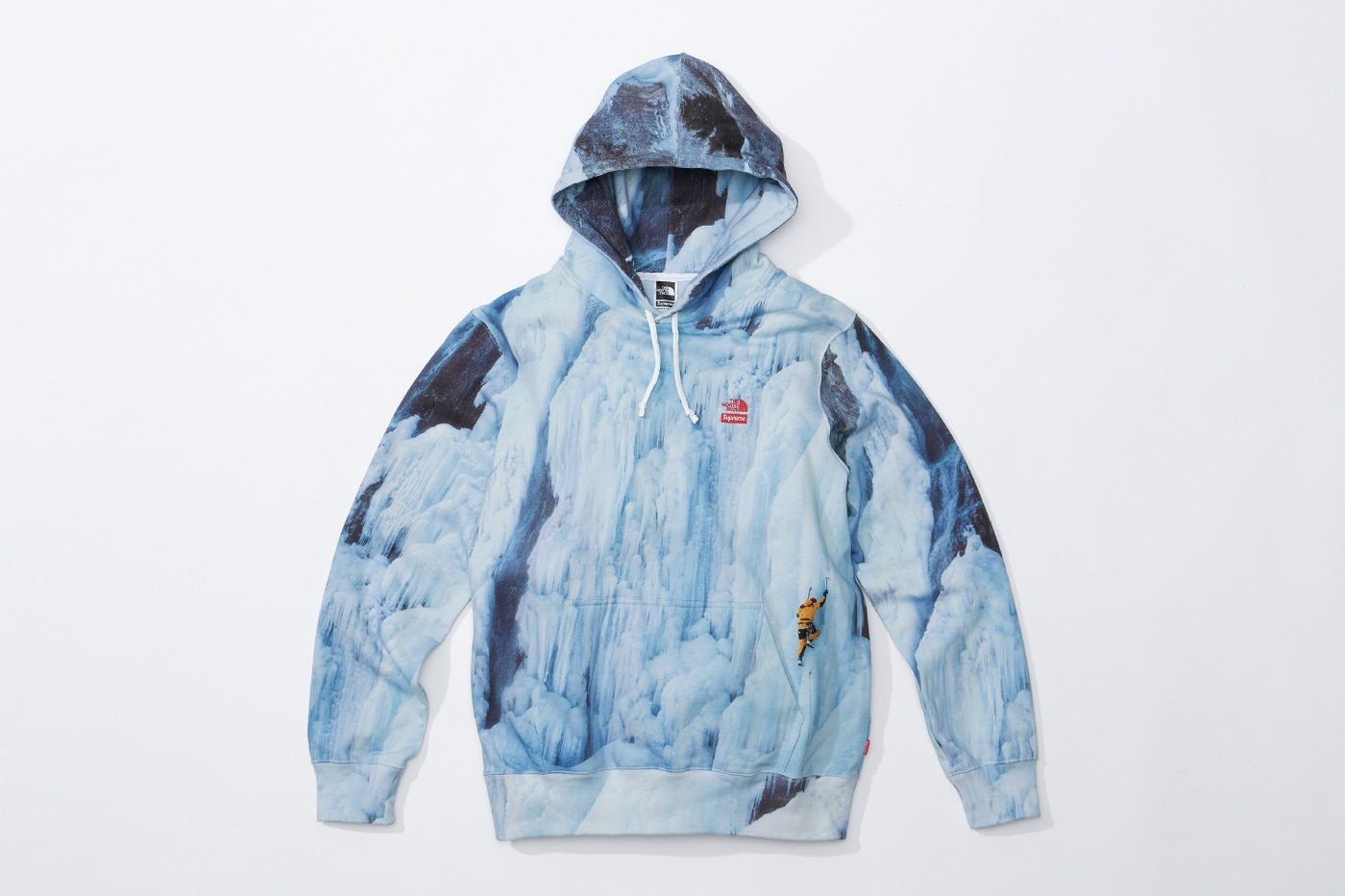supreme the north face spring 2021 21 Supreme x The North Face 2021 Tavasz