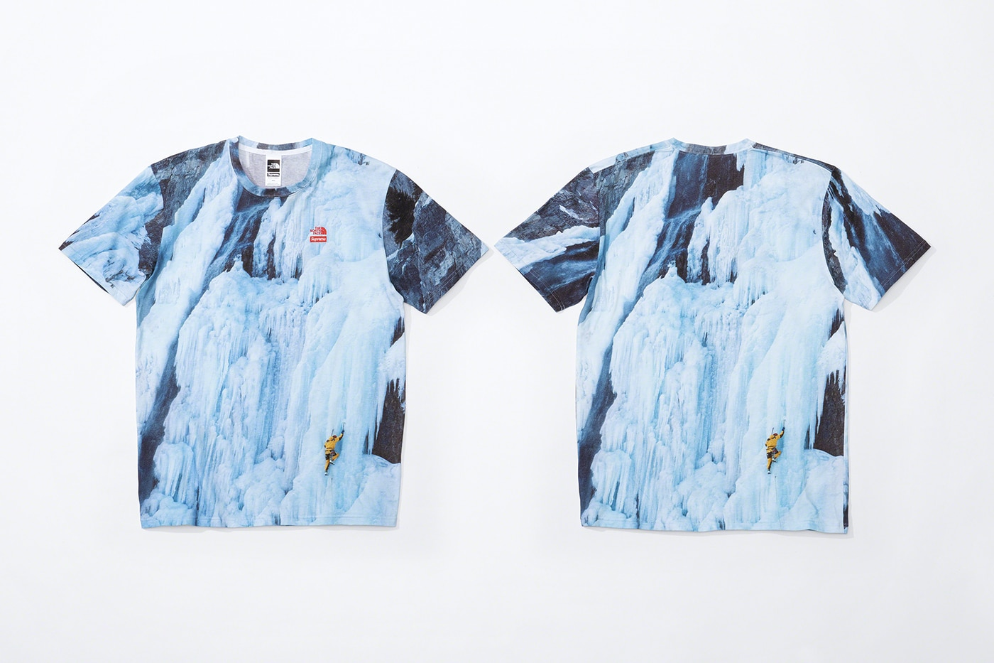 supreme the north face spring 2021 23 Supreme x The North Face 2021 Tavasz