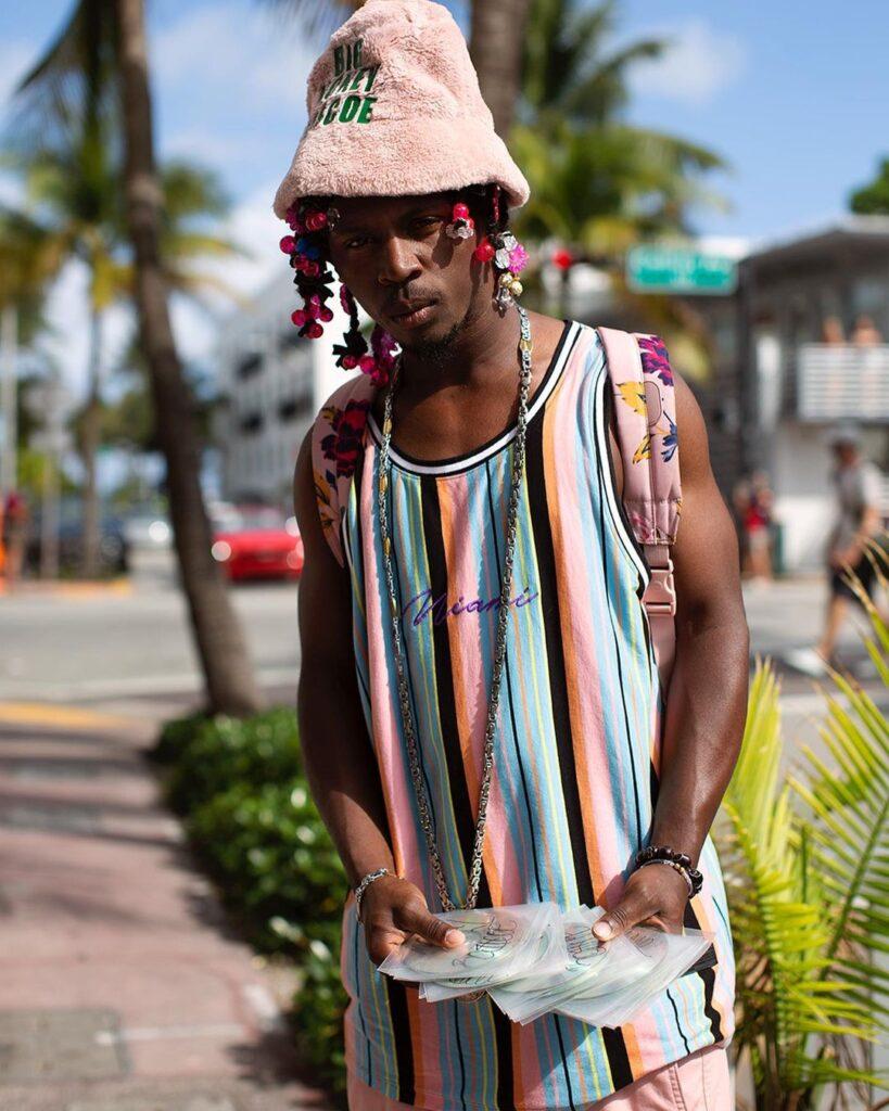 the sartorialist ocean drive miami 12 The Sartorialist: 5 nap Miamiban, az Ocean Drive-on