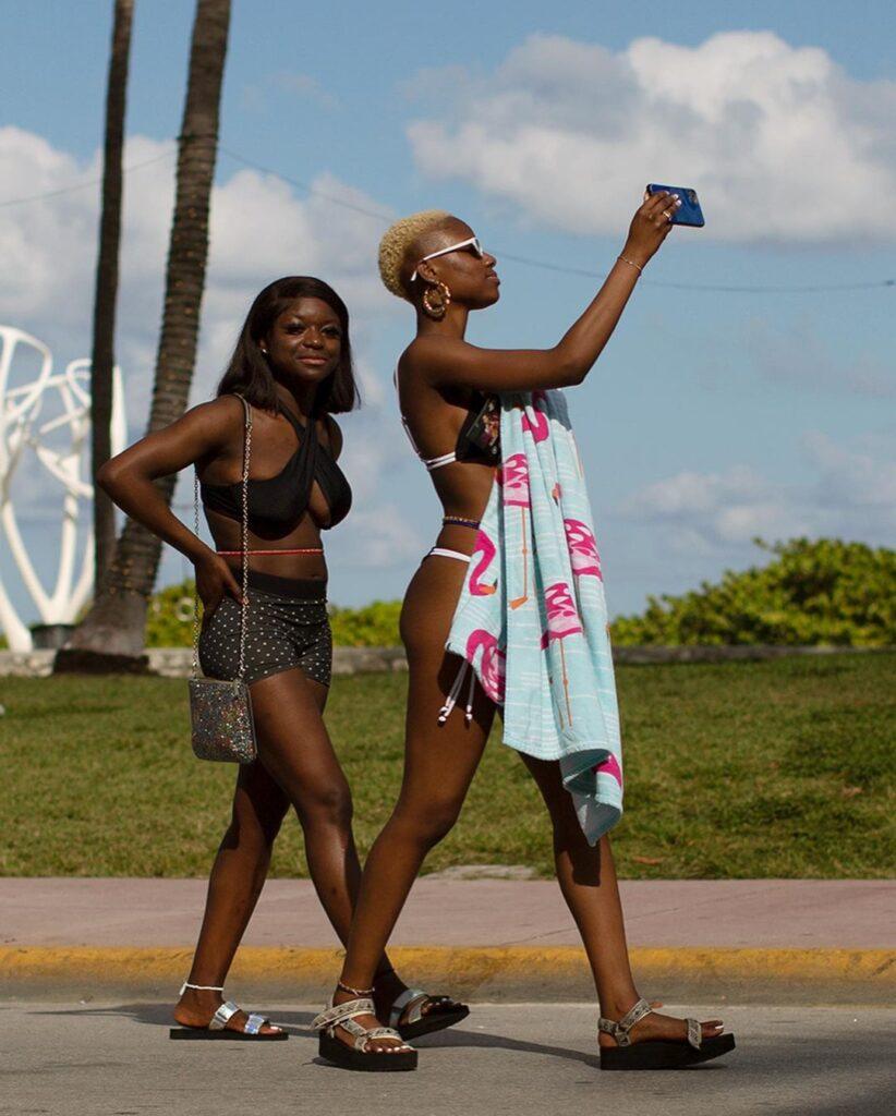 the sartorialist ocean drive miami 17 The Sartorialist: 5 nap Miamiban, az Ocean Drive-on