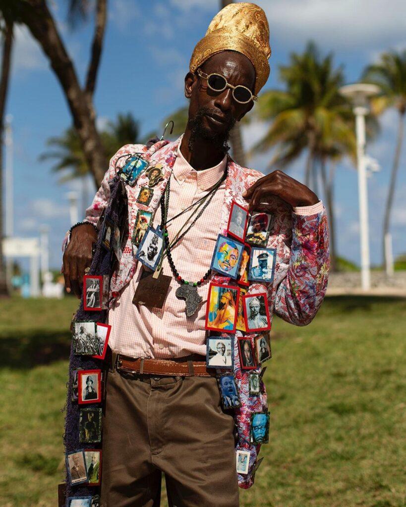 the sartorialist ocean drive miami 3 2 The Sartorialist: 5 nap Miamiban, az Ocean Drive-on