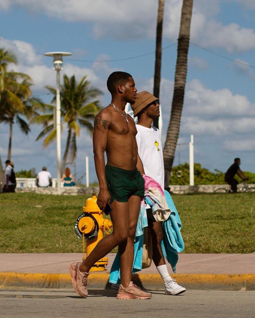 the sartorialist ocean drive miami 32 The Sartorialist: 5 nap Miamiban, az Ocean Drive-on