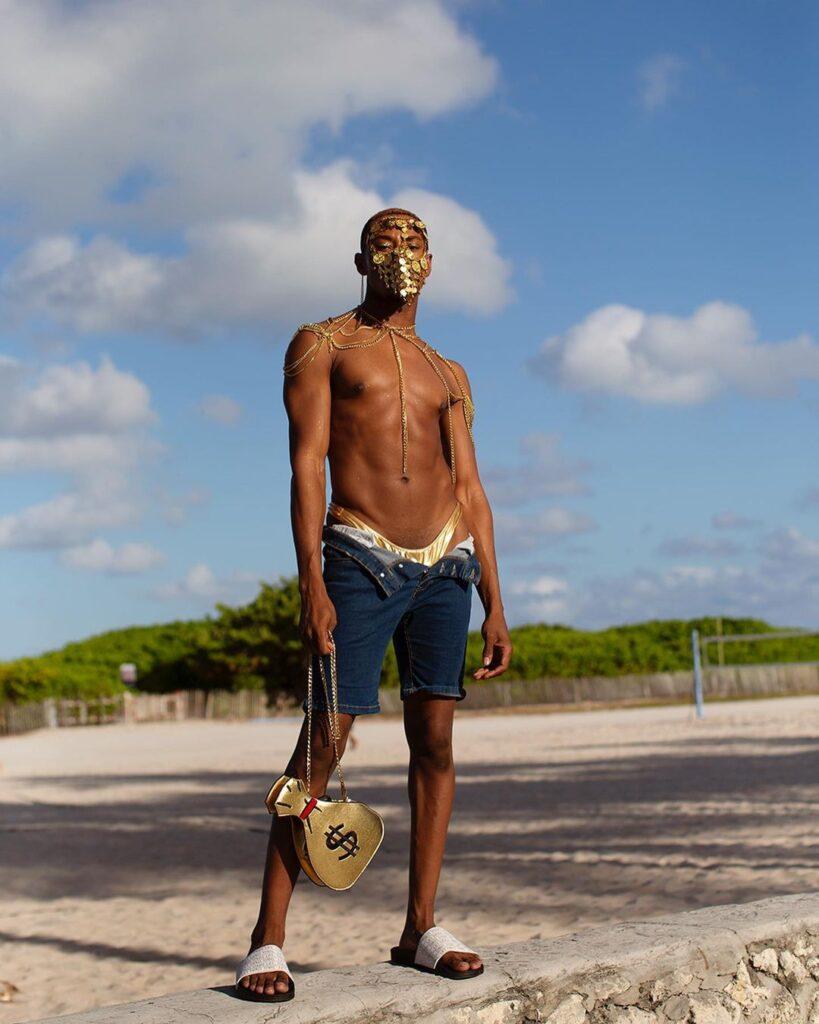 the sartorialist ocean drive miami 8 The Sartorialist: 5 nap Miamiban, az Ocean Drive-on
