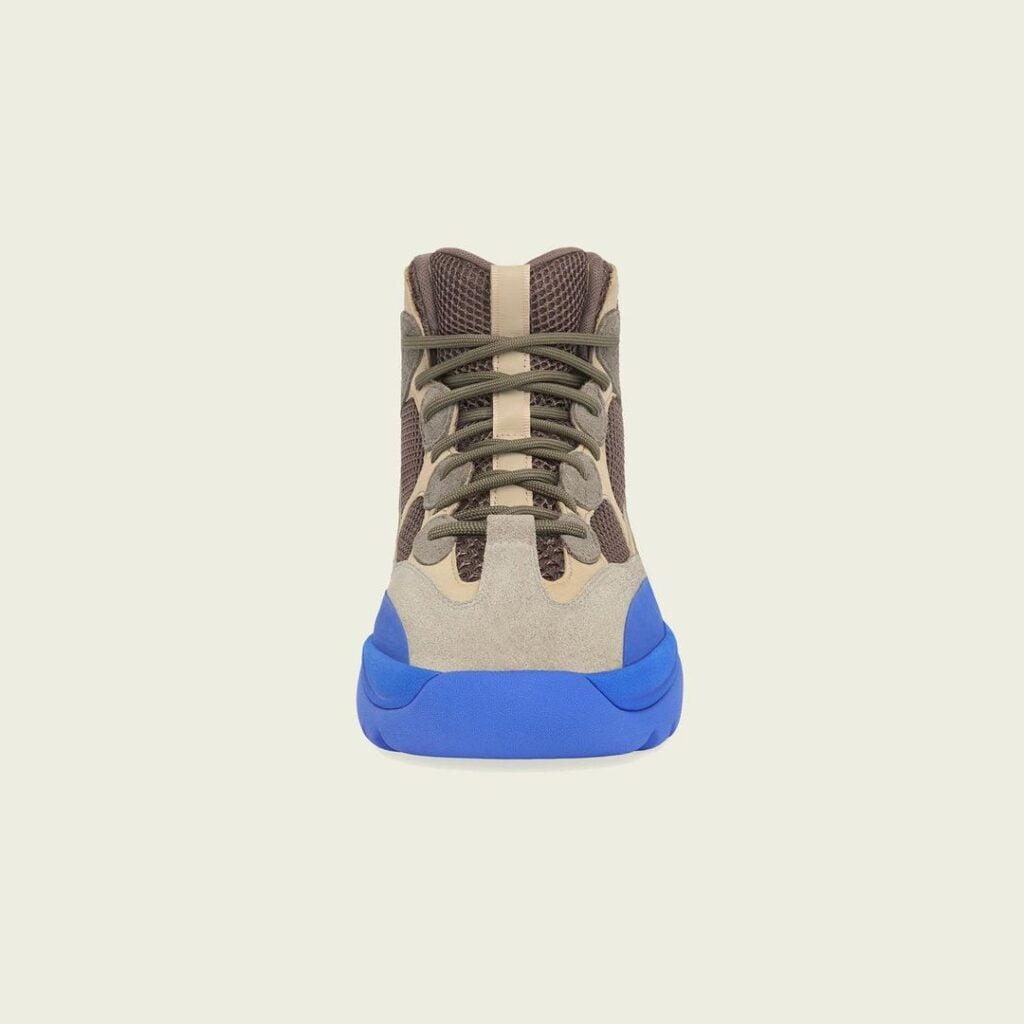 "yeezymafia 161068778 435316530903094 1169554256169529783 n adidas YEEZY DSRT BOOT ""Taupe Blue"""