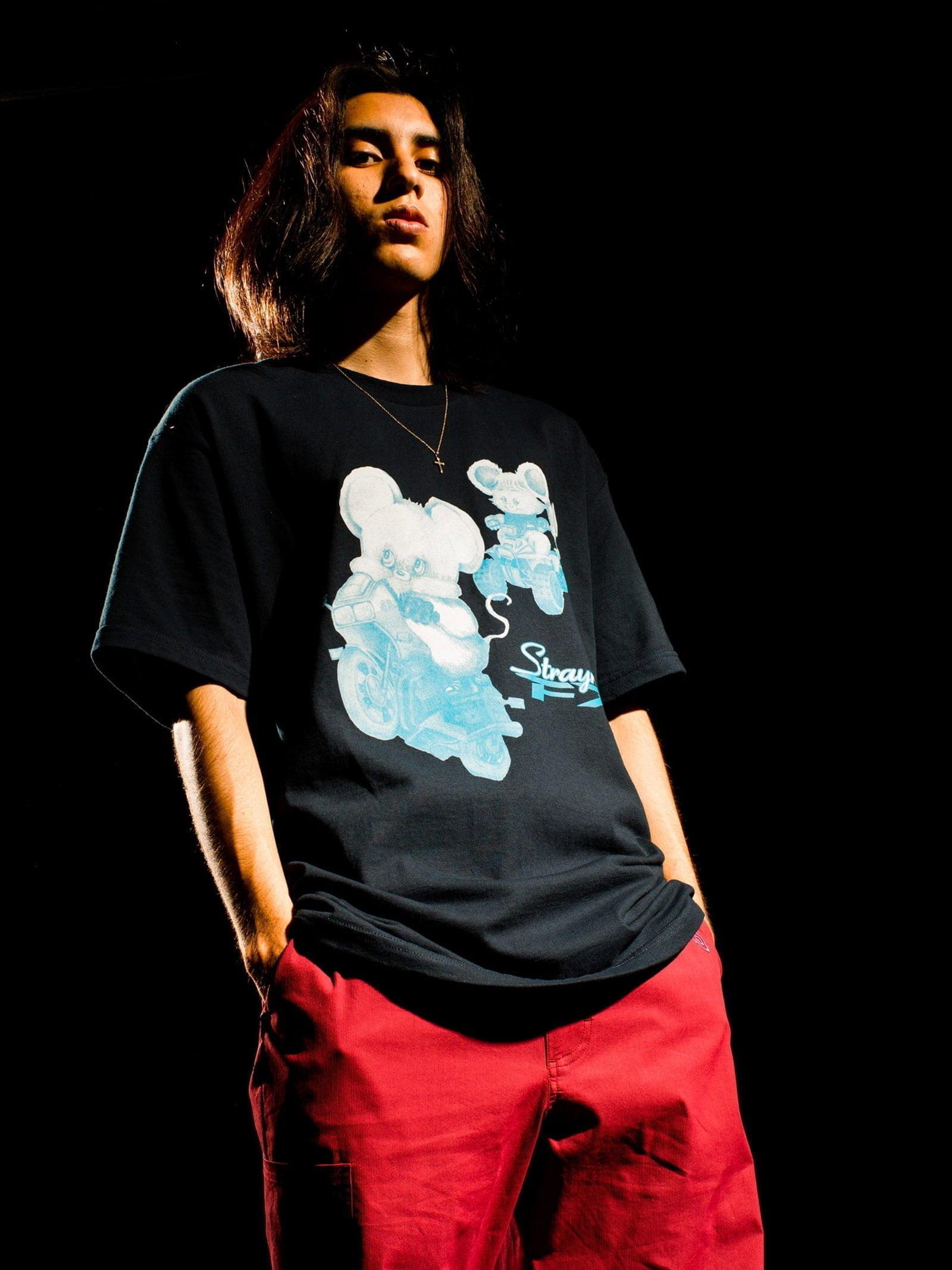 13 Real Streetwear: Stray Rats 101