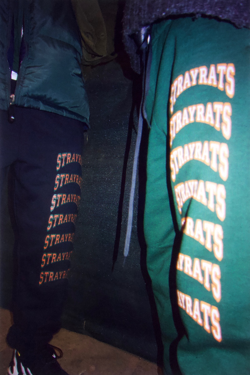 DSC06495 Real Streetwear: Stray Rats 101