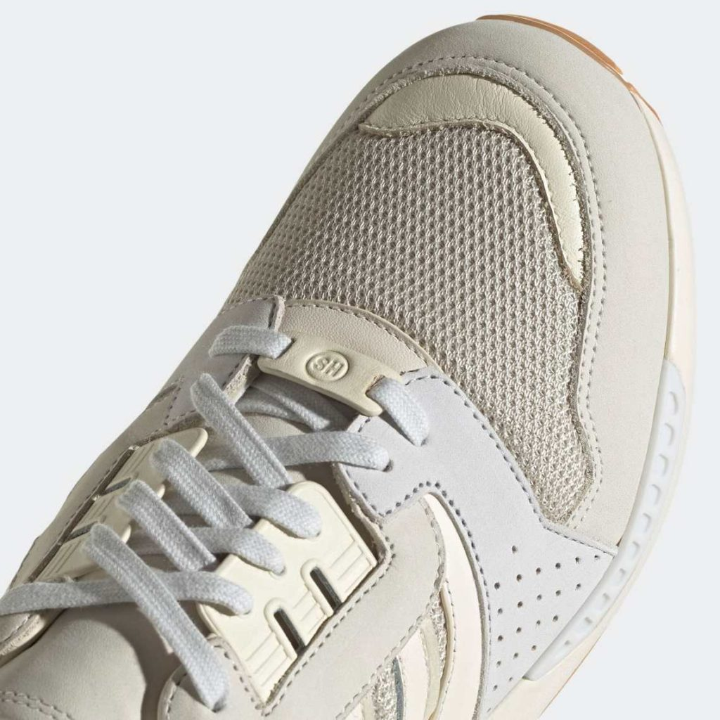 "Highsnobiety adidas ZX 8000 Qualitat GY0121 6 Highsnobiety x adidas: ZX 8000 ""Qualität"""