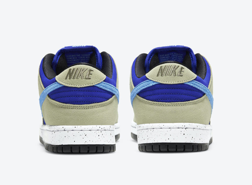 "Nike SB Dunk Low ""ACG Caldera"""