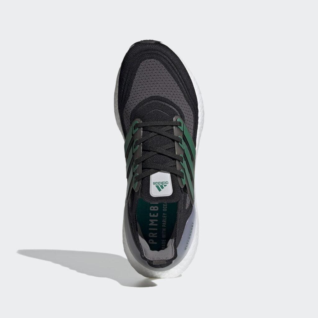 "Ultraboost 21 Shoes Black FZ1923 02 standard adidas ULTRABOOST 21 ""EQT"""