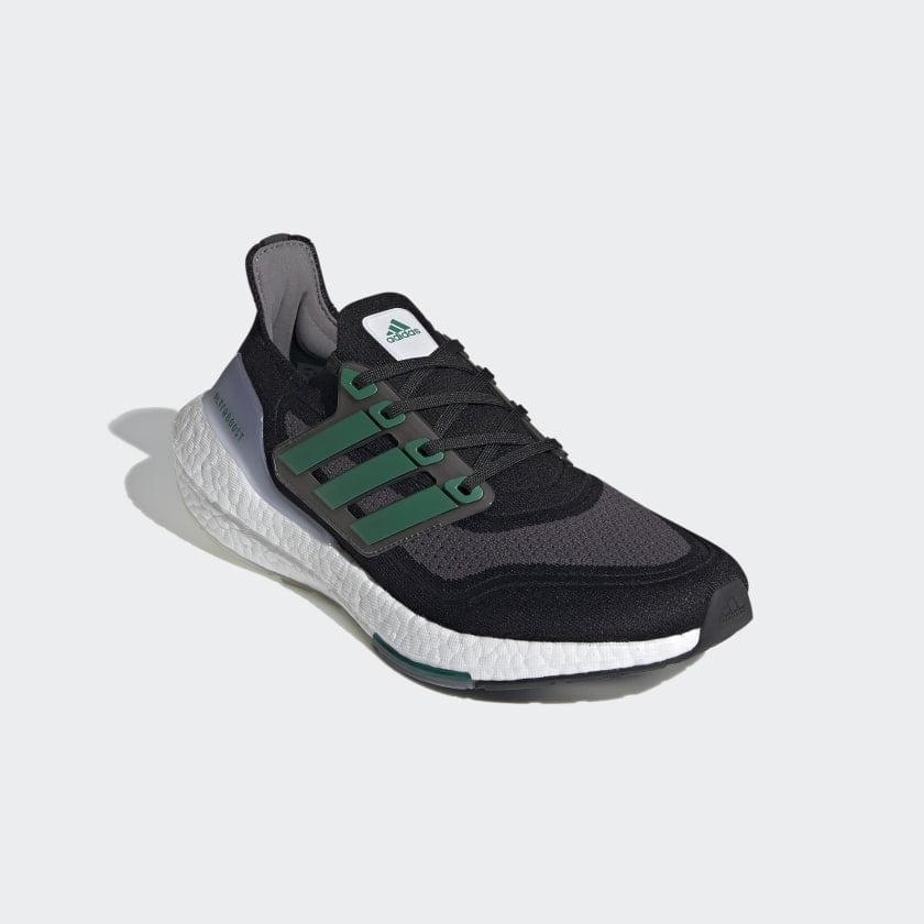 "Ultraboost 21 Shoes Black FZ1923 04 standard adidas ULTRABOOST 21 ""EQT"""