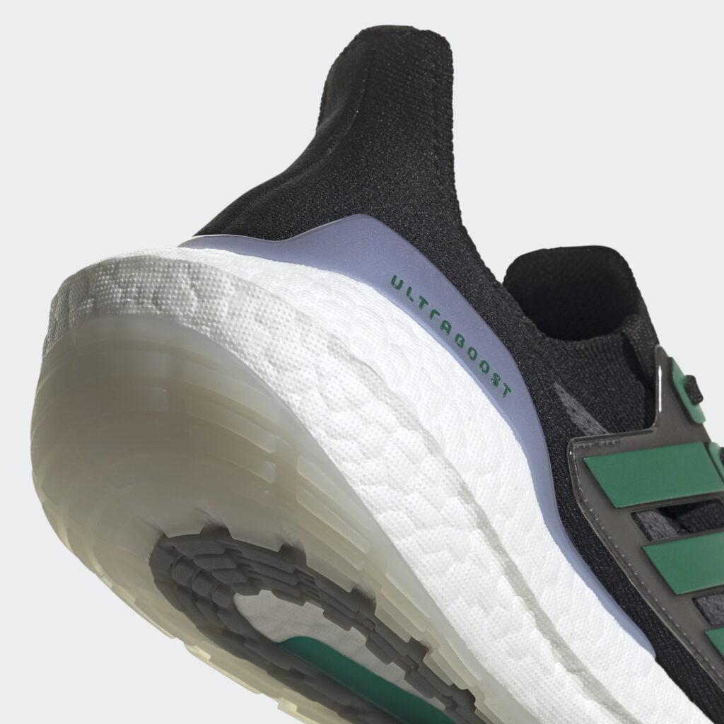 "Ultraboost 21 Shoes Black FZ1923 42 detail adidas ULTRABOOST 21 ""EQT"""