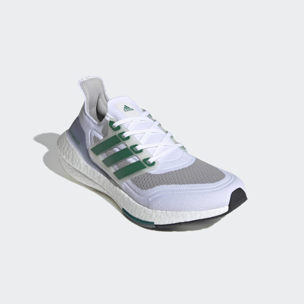 "Ultraboost 21 Shoes White FZ2326 04 standard adidas ULTRABOOST 21 ""EQT"""