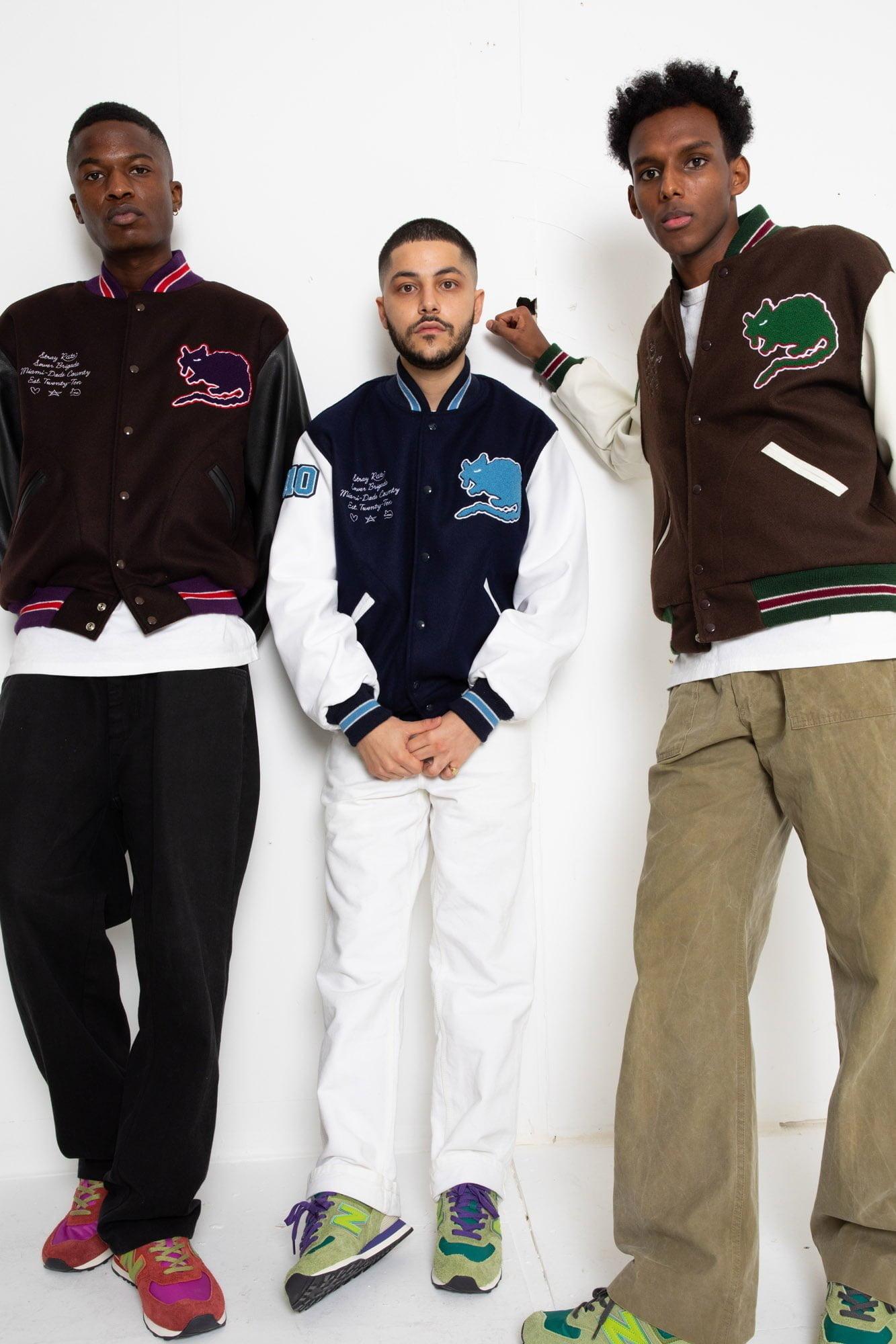 a201212 STRAYRATS 00137 Real Streetwear: Stray Rats 101