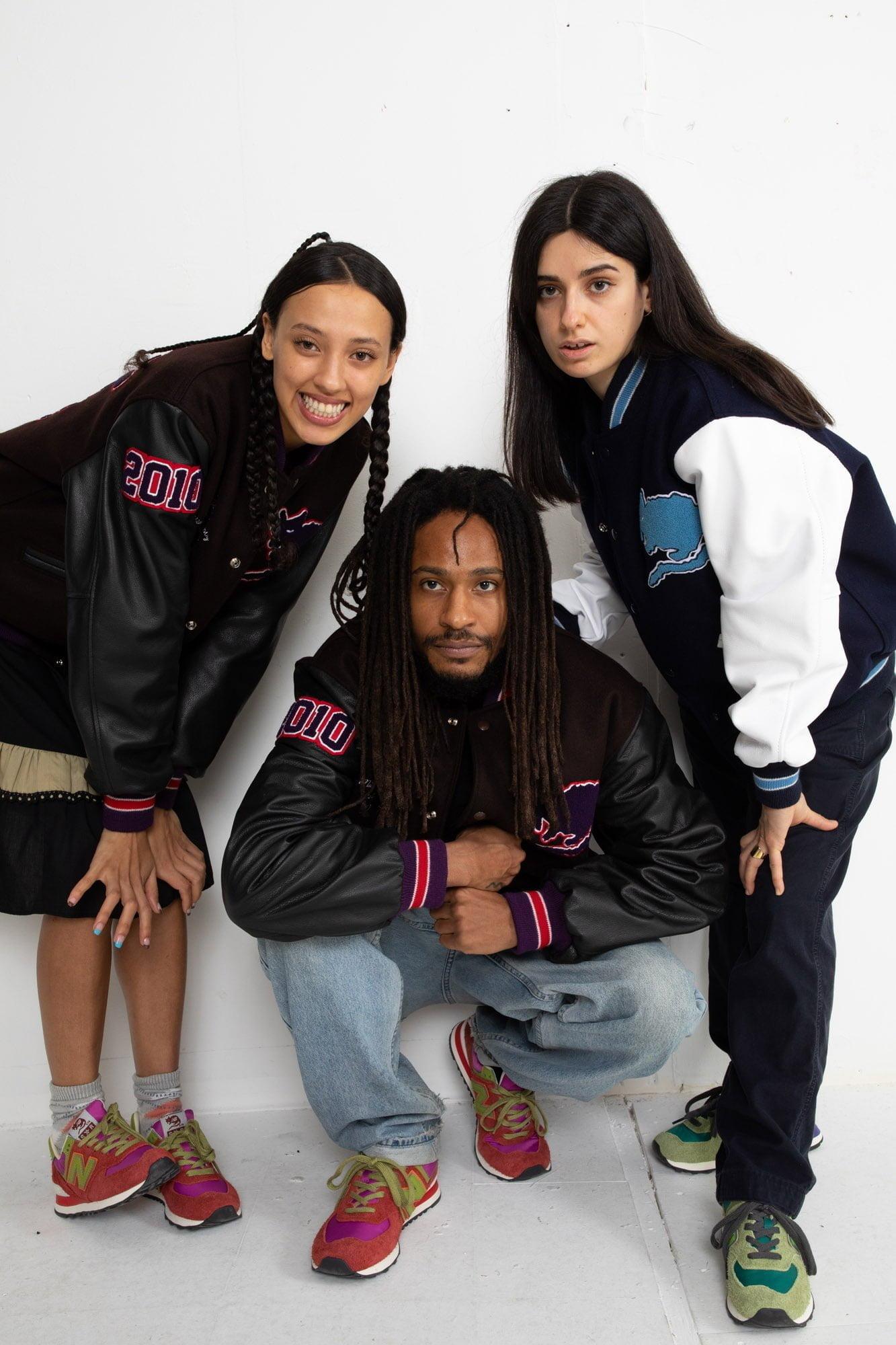 a201212 STRAYRATS 01220 Real Streetwear: Stray Rats 101