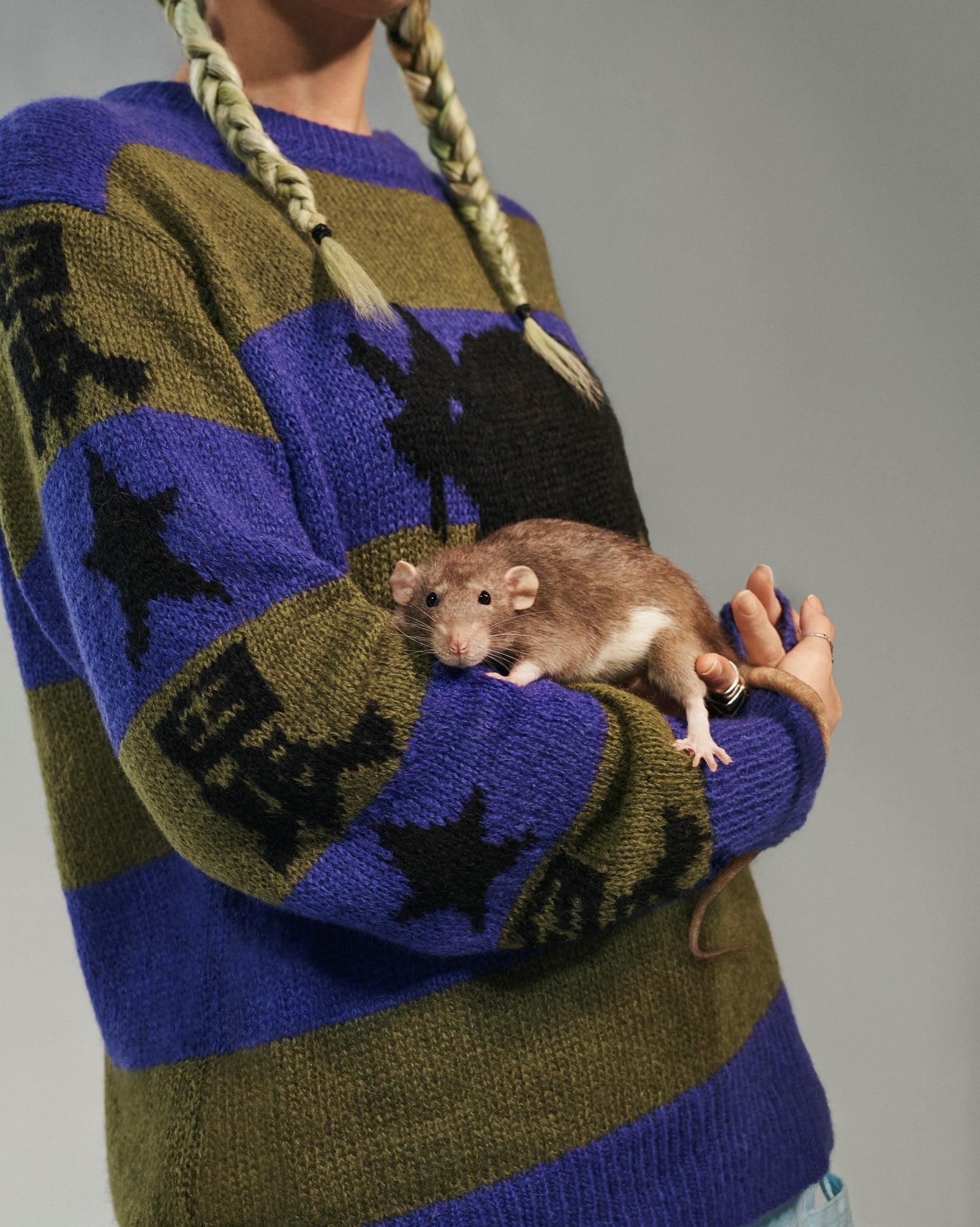 marc jacobs stray rats 2 Real Streetwear: Stray Rats 101