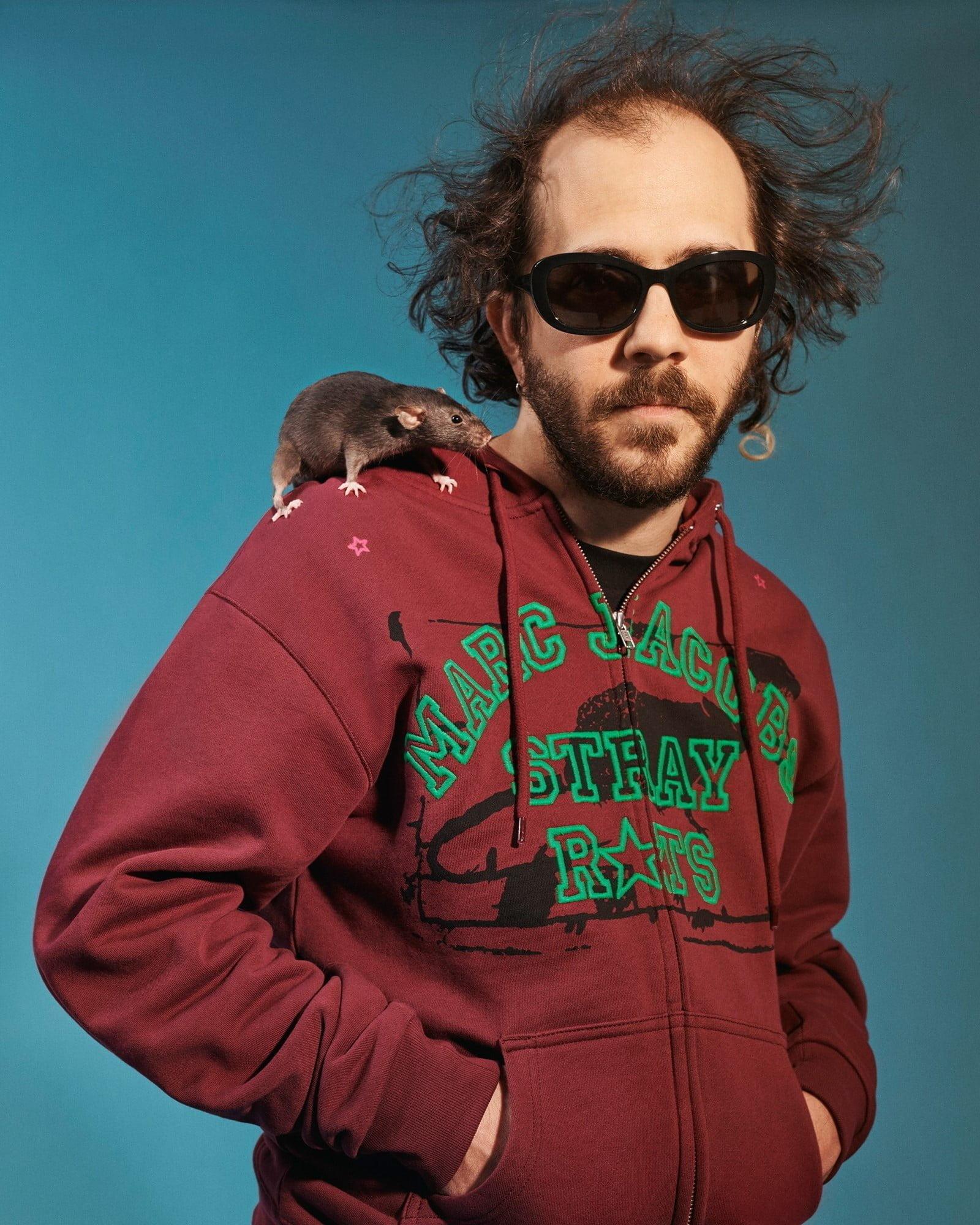 marc jacobs stray rats 4 Real Streetwear: Stray Rats 101