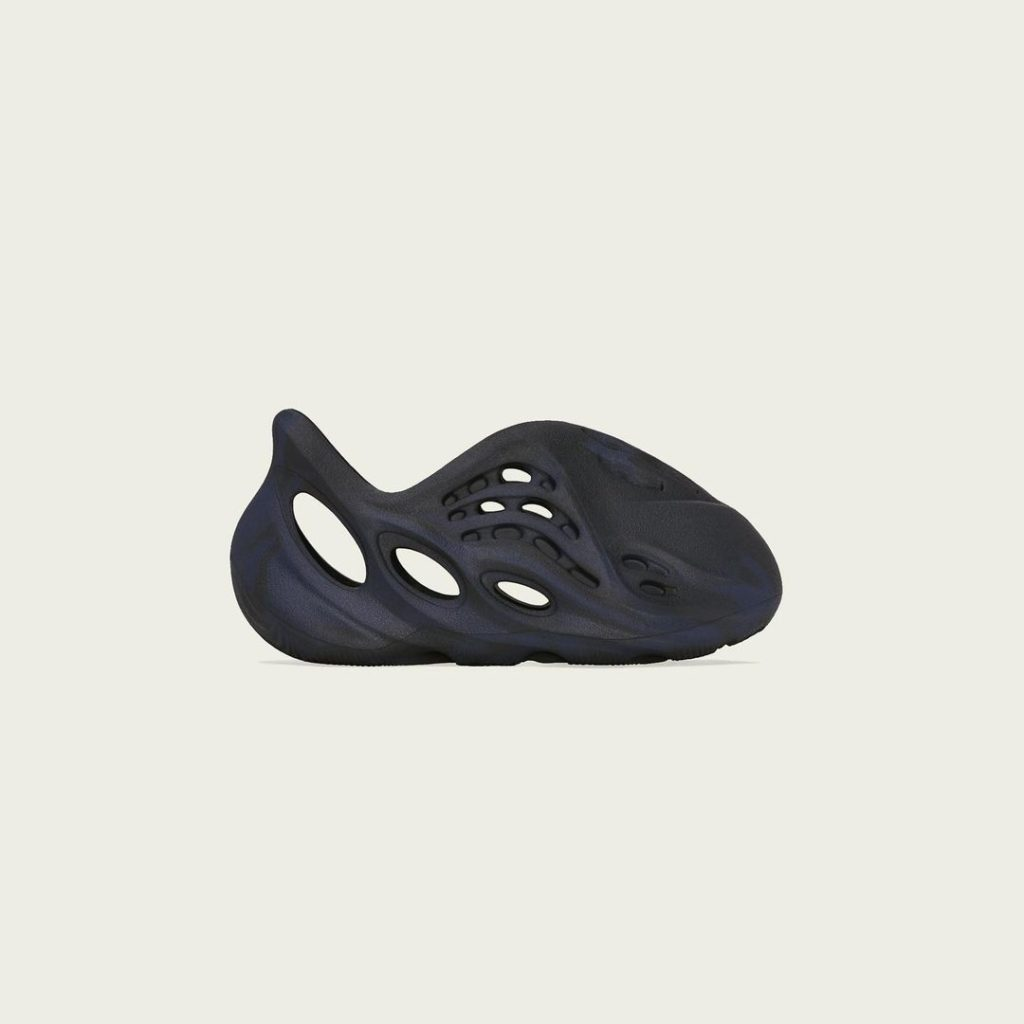"""ADIDAS YEEZY FOAM RUNNER MINERAL BLUE baby 1 Az algaklumpa visszatér: adidas YEEZY Foam Runner """"Mineral Blue"""""""