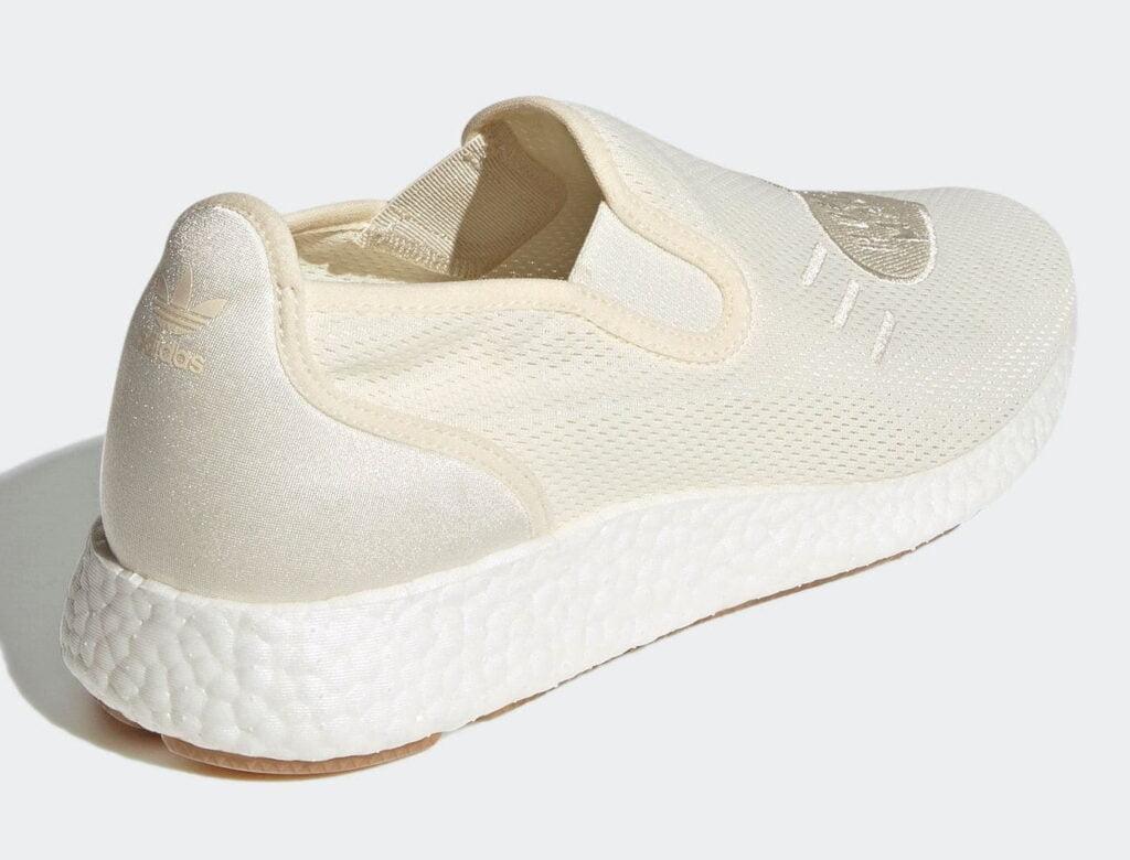 HUMAN MADE x ADIDAS ORIGINALS PURE SLIP ON GX5203 6 Human Made x adidas Originals Slip-On PureBoost