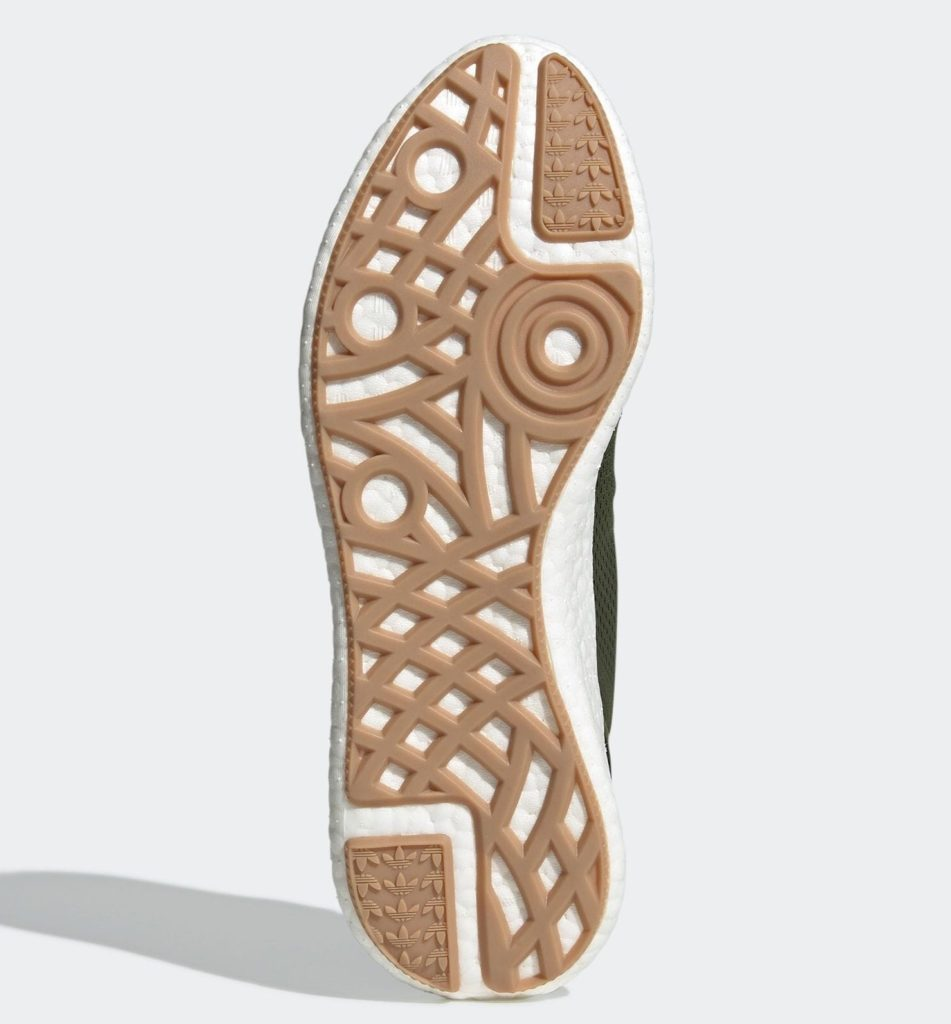 HUMAN MADE x ADIDAS ORIGINALS PURE SLIP ON GX5204 5 Human Made x adidas Originals Slip-On PureBoost