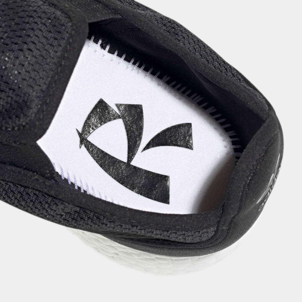 HUMAN MADE x ADIDAS ORIGINALS PURE SLIP ON H02546 5 Human Made x adidas Originals Slip-On PureBoost