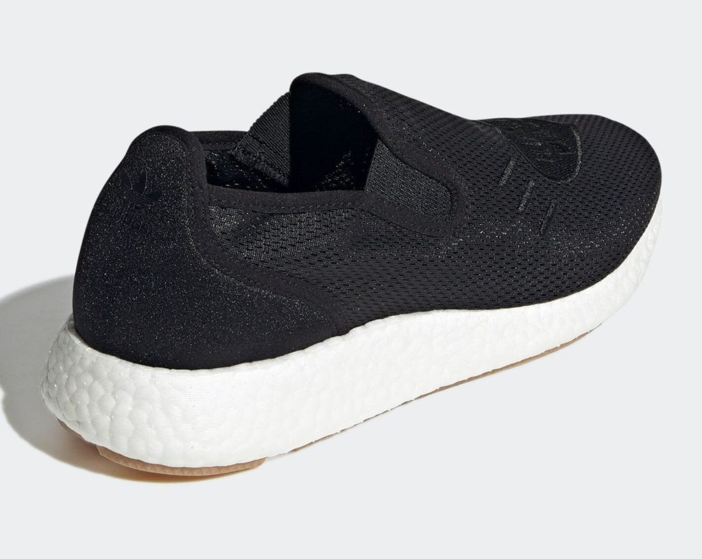 HUMAN MADE x ADIDAS ORIGINALS PURE SLIP ON H02546 7 Human Made x adidas Originals Slip-On PureBoost
