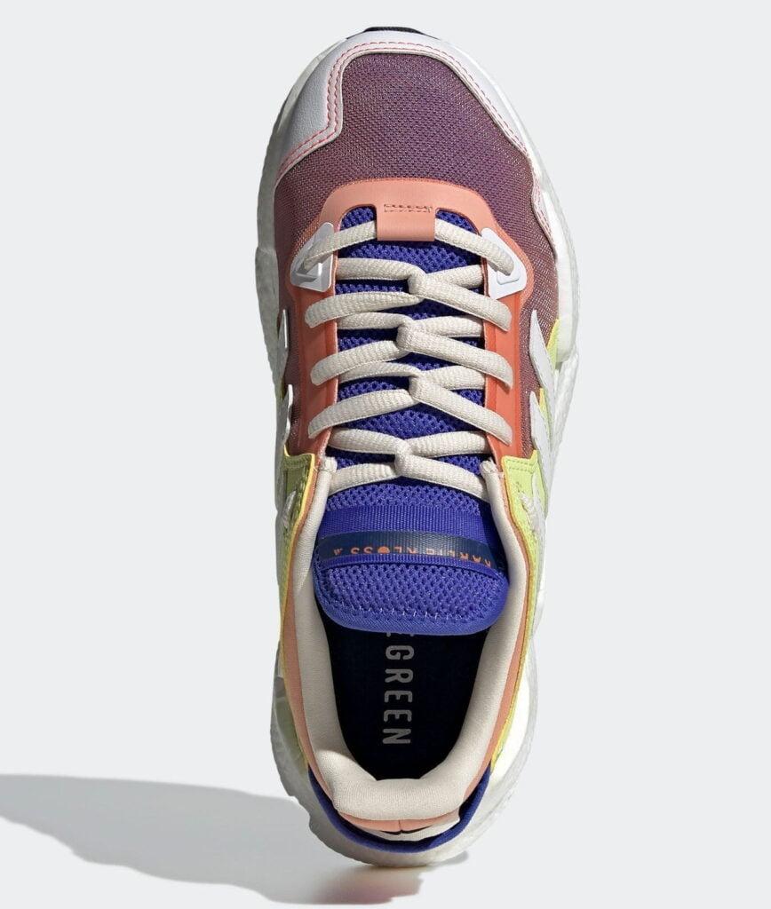 KARLIE KLOSS x ADIDAS ORIGINALS X9000 S24028 8 Karlie Kloss x adidas X9000