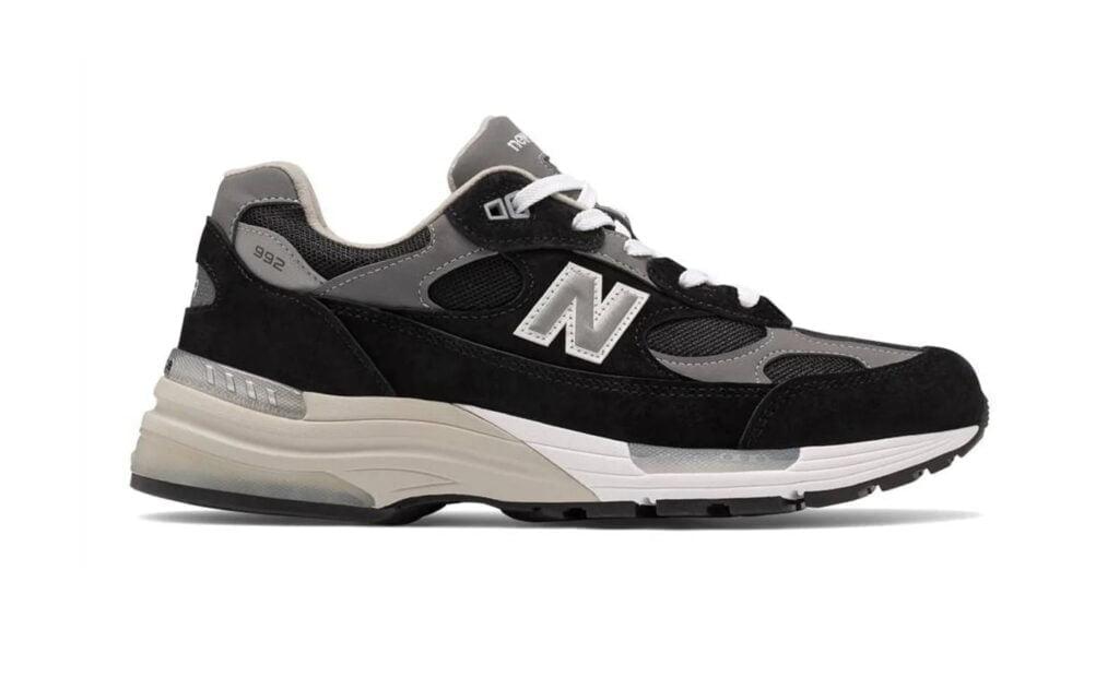 """New Balance 992 Made In USA M992EB 1 New Balance 992 """"Made In USA"""""""