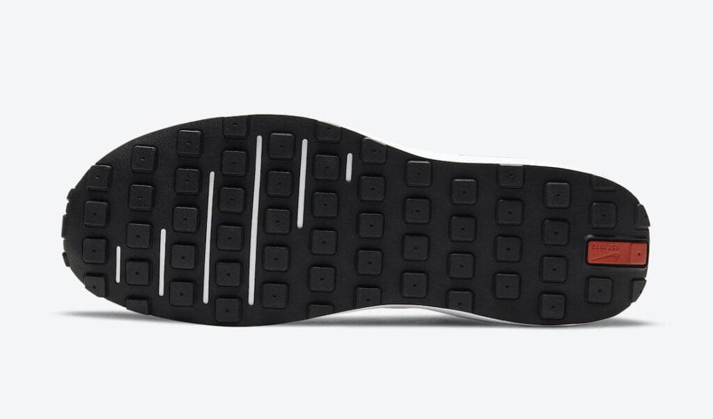 Nike Waffle One Black White DA7995 001 06 Nike Waffle One