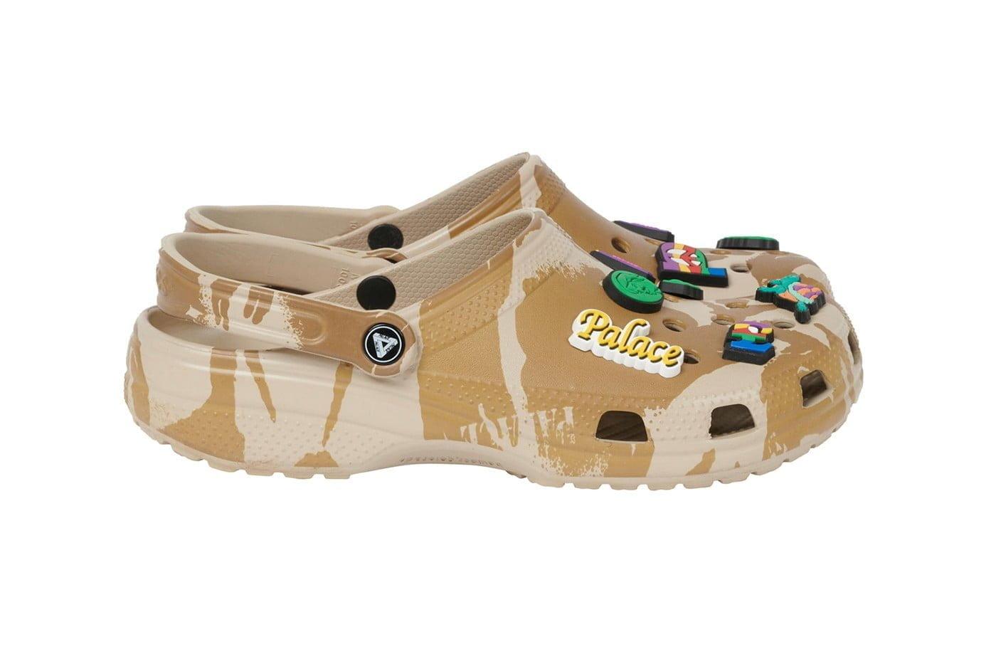 Palace Crocs 02 Palace x Crocs