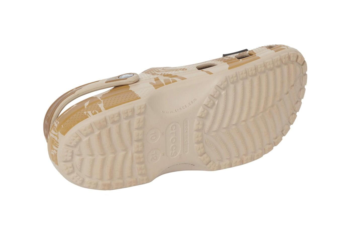 Palace Crocs 05 Palace x Crocs