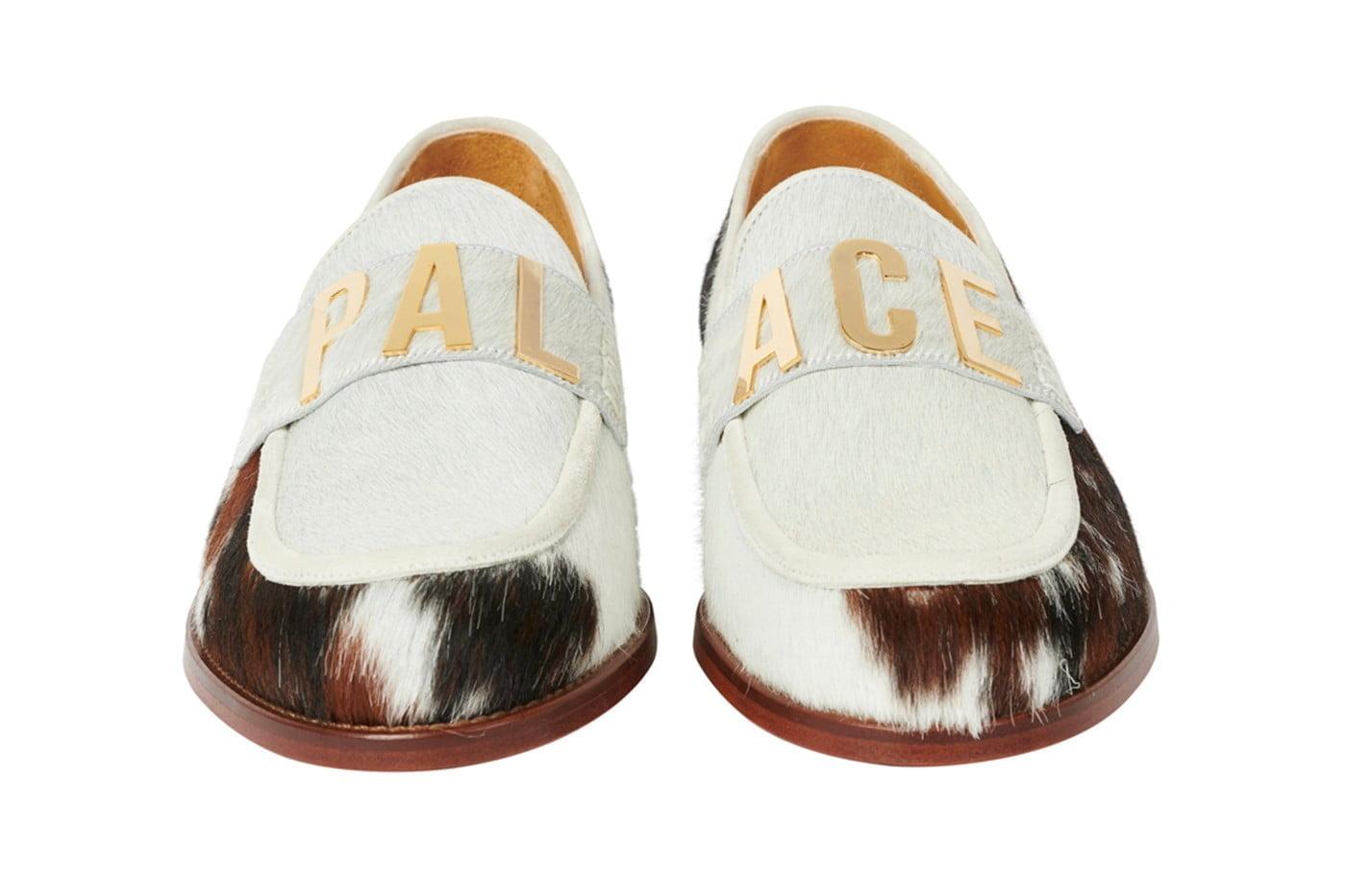 Palace Loafers 03 Palace x Crocs