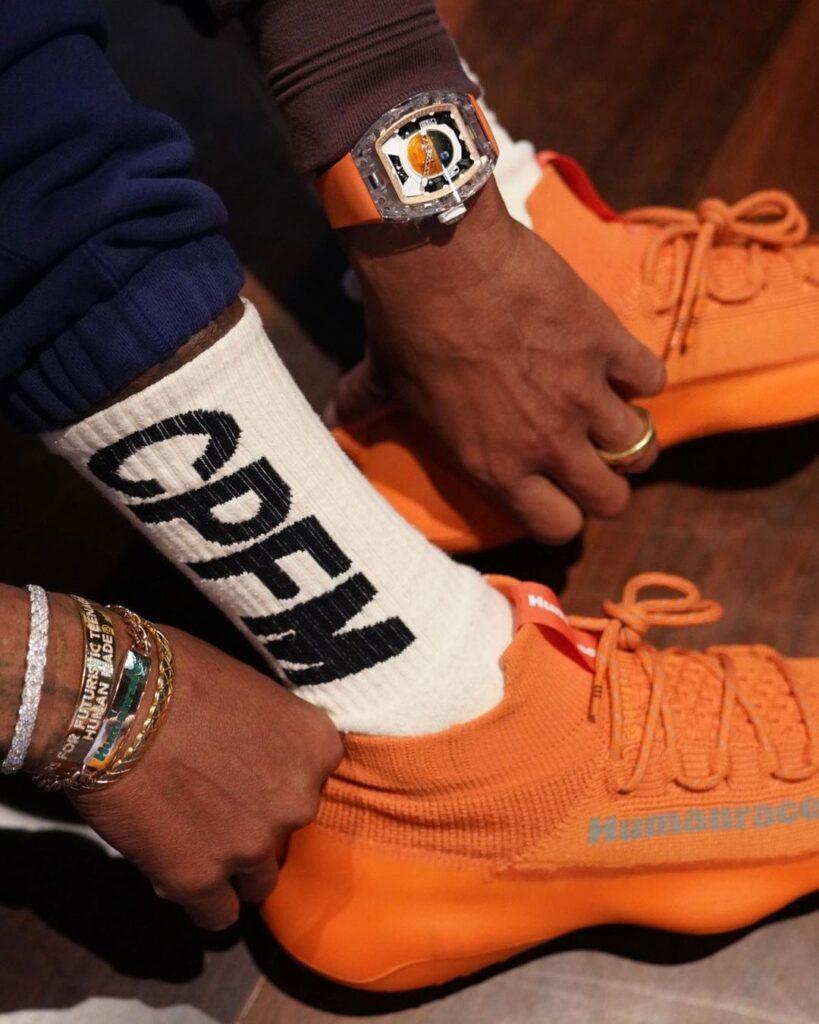Pharrell adidas Humanrace 3 Itt az új adidas Pharrell Hu