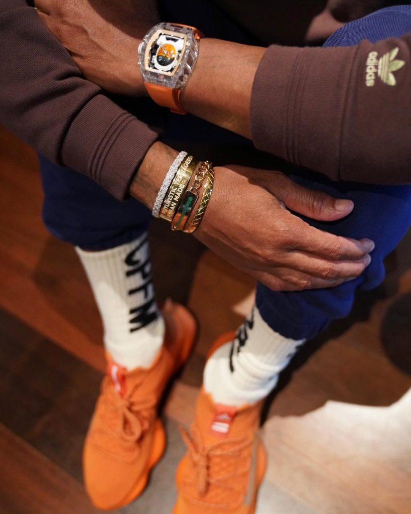 Pharrell adidas Humanrace 4 Itt az új adidas Pharrell Hu
