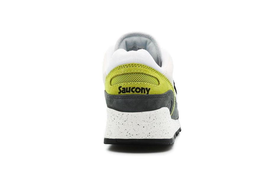 "Saucony Shadow 6000 Primrose S70441 12 5 Saucony Shadow 6000 ""Primrose"""