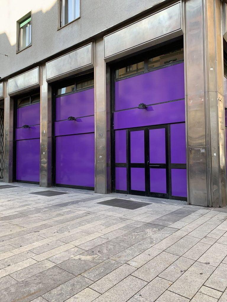 Supreme Milano Corso Garibaldi 20 2 Jövő héten nyílik a milánói Supreme