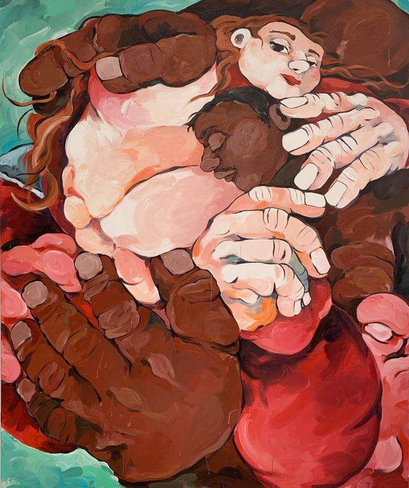 cristinabanban parttimelovers 800 KULTLIGHT: Cristina BanBan