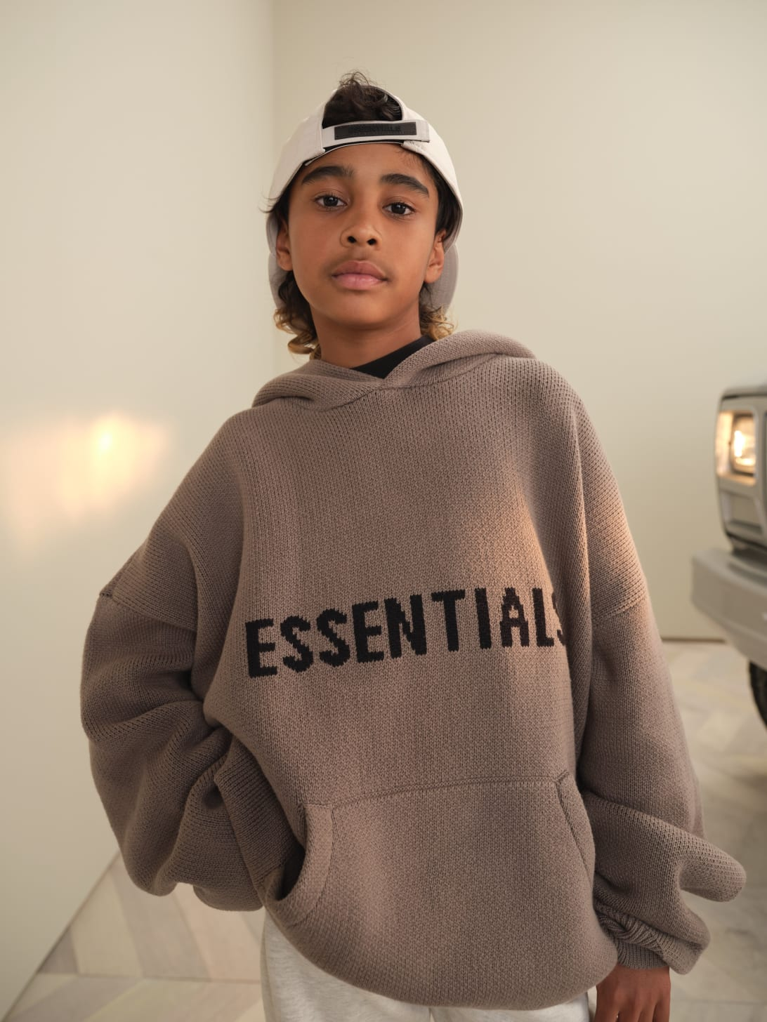 fear of god essentials spring delivery 21 lookbook 1 1 Fear of God ESSENTIALS 2021 tavasz