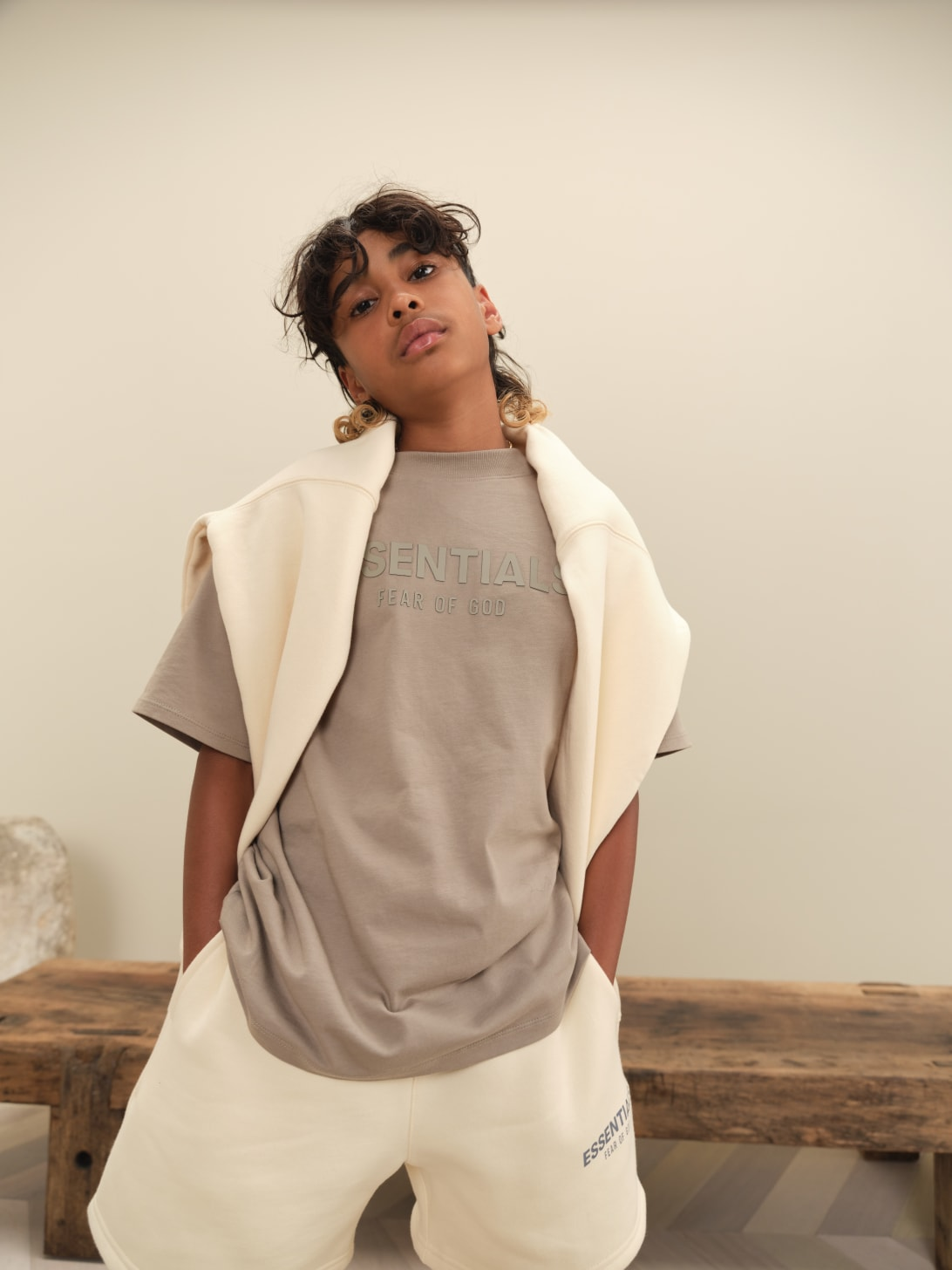 fear of god essentials spring delivery 21 lookbook 1 10 Fear of God ESSENTIALS 2021 tavasz