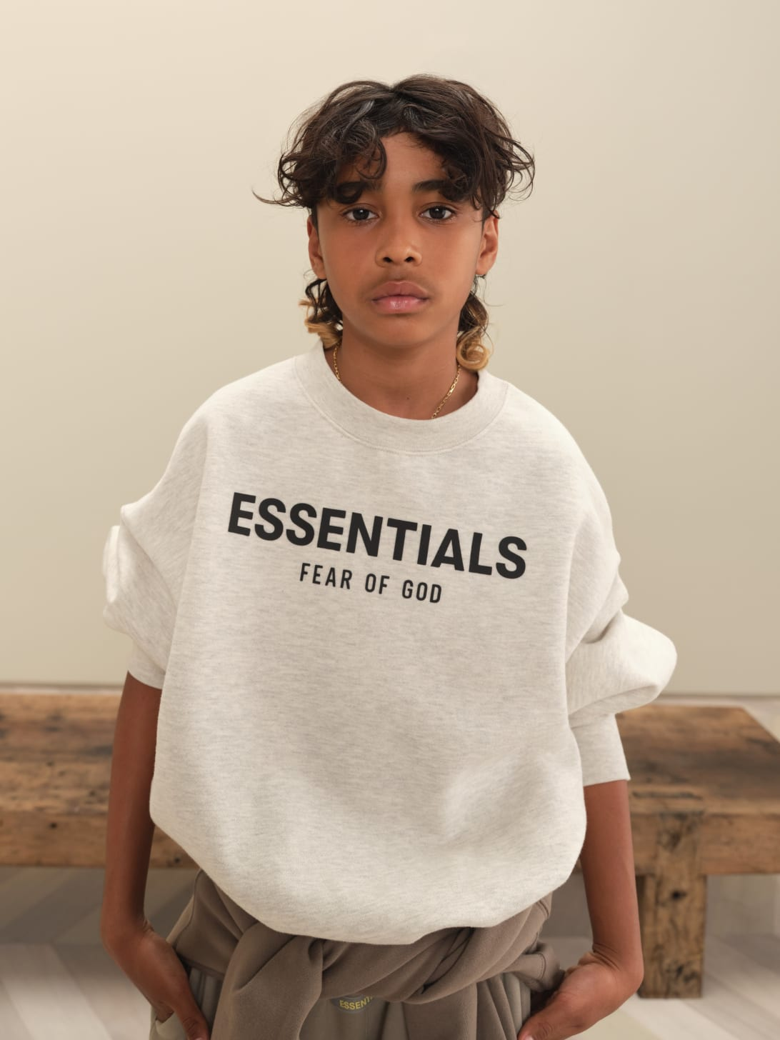 fear of god essentials spring delivery 21 lookbook 1 19 Fear of God ESSENTIALS 2021 tavasz