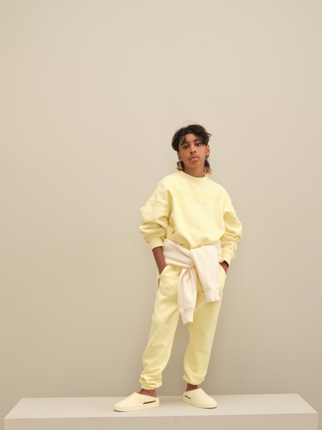fear of god essentials spring delivery 21 lookbook 1 25 Fear of God ESSENTIALS 2021 tavasz